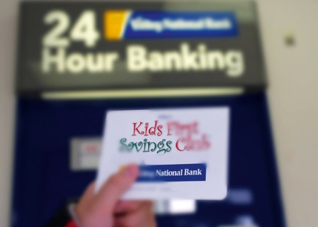 Primer on Kiddie Savings Account: The Secret to Your Children's Future Wealth