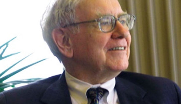 What is Value Investing by Warren Buffet