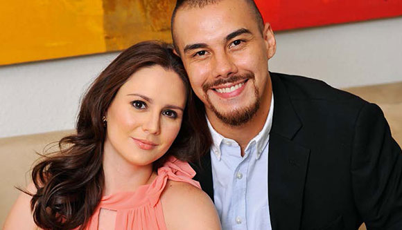 cheska garcia and doug kramer relationship problems