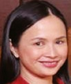 Rina Castelo, Fixed Income Fund Manager, Philam Asset Mgt., Inc.