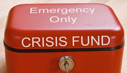 Emergency Fund: Your Financial Cushion During Financial Disasters