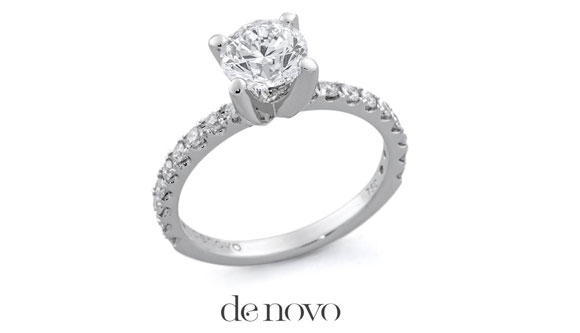 Denovo Diaries: Crystallizing A Brand With Passion