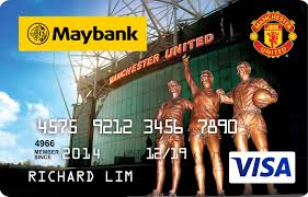 Maybank and Manchester United kicks-off its partnership in the Philippines