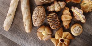 Assorted Bakers Maison Breads1