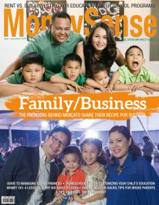 MoneySense 2nd Quarter 2016 Issue