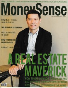 MoneySense 3rd Quarter 2016 Issue