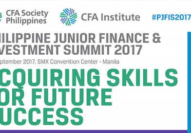 3rd Philippines Junior Finance Investment Summit 2017