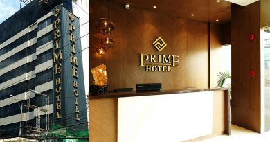 Prime Hotel is Quezon City's newest business and leisure destination