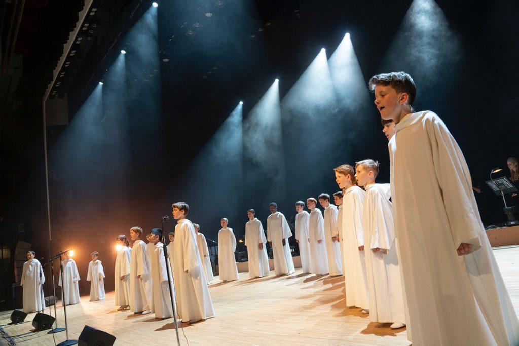 Libera Boys Choir